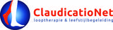 Logo ClaudicatioNet